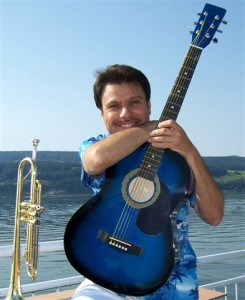 Nino der Sänger vom Bodensee
